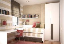 Küçük Odalar için Dekorasyon Fikirleri ve Önerileri