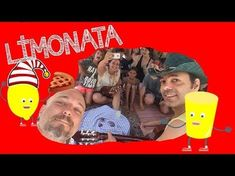 Limonata Çocuk Şarkısı - YouTube