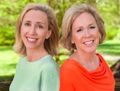 E.A.T Co-Founders Kim Hall and Elise Bates, who founded a non-profit that is 100% dedicated to funding food allergy research. Read my Q&A with them on The Allergy Free Wife.