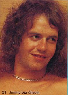 Jim Lea/Slade Slade Band, Noddy Holder, Classic Rock
