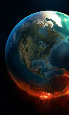 Wallpaper Viewer for End of the World - 1