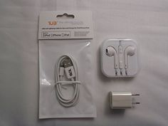 Apple iPhone iPad iPod Compatible Accessory Pack - Earpods with Mic & Volume Control, USB Lightning Sync & Charging Cable, 5w Universal AC Power Wall Adapter TU3 http://www.amazon.com/dp/B00Y96HWU2/ref=cm_sw_r_pi_dp_Q-DCvb08GBZM9