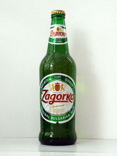 Zagorka is a Bulgarian beer brand from the city of Stara Zagora