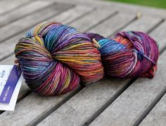 Malabrigo Yarn Rios Arco Iris by CarinaSpencer Flickr view CarinaSpencer's Malabrigo Yarn Rios