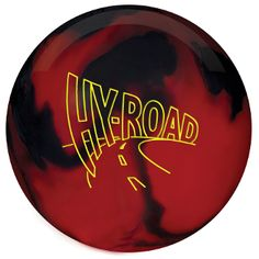 The Hy Road Solid is coming July 1. If you liked the original Hy Road or the Hy Road Pearl this ball will be a nice compliment to the line.