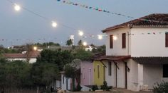 Pitombeira, Ceará, Brasil. by Eduardo Aparício