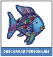 CALAIXET DE RECURSOS Rainbow Fish, English Class, Book Activities, Under The Sea, Short Stories, Puppets, Smurfs, Literacy, Crafts For Kids