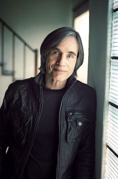 Find JACKSON BROWNE in our catalog: http://highlandpark.bibliocommons.com