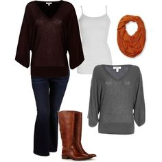 """""""Thanksgiving Time"""" by katrina-lee-i on Polyvore"""