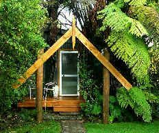 Mount Tutu private eco sanctuary (only three guest cottages) kids stay free…