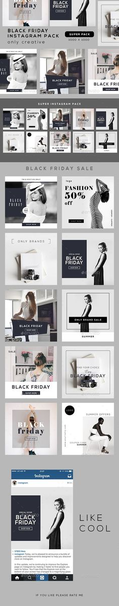 Black Friday Banners — Photoshop PSD #black friday badges #header • Available here → https://graphicriver.net/item/black-friday-banners/20925497?ref=pxcr
