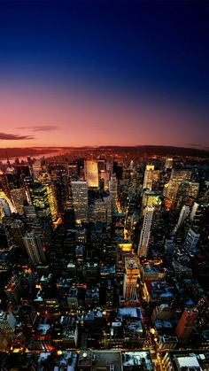 City view from above iPhone wallpaper City Iphone Wallpaper, New York Wallpaper, Sunset Wallpaper, Mobile Wallpaper, City Aesthetic, Travel Aesthetic, City Photography, Landscape Photography, Landscape Photos
