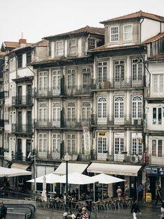 Porto Travel Diary | Part I