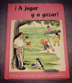 Mota, Pepín, Rosita,Rosa,Tito  y.....¿Recuerdas?