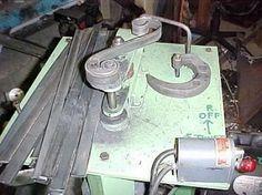 Motor Powered Scroller