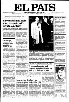 10 de Diciembre de 1984