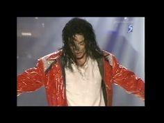 Michael Jackson - HIStory Tour [Copenhagen,1997- Full Show]