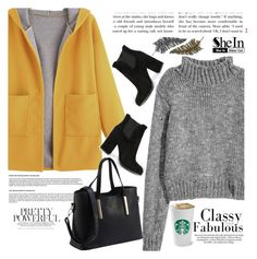 """""""Shein 2/10"""" by mell-2405 ❤ liked on Polyvore featuring Paperself"""
