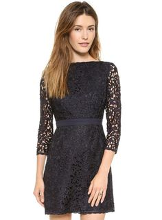 80e8280a30ad2 Holiday Dresses, Nye Dresses, Dresses Online, Chic Outfits, Elastic Waist,  Lace