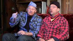 Der Sketch des Comedy-Duos Sutter+Pfändler im «Samschtig-Jass» vom 27. Januar wurde bereits im November aufgezeichnet.