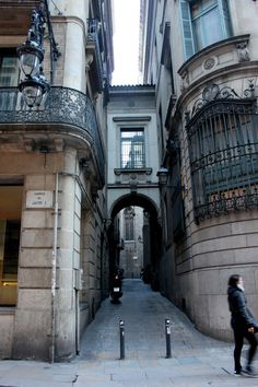 Streets of Barcelona, Spain // Travel Guide-- Join K12 International Academy on a 9 day European tour!  For more information click on this link: https://www.youtube.com/watch?v=2EAQx4mPn5w