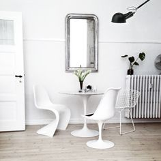 Motherhood, Messy Homes + Inspiring Interiors By Annika von Holdt | decor8