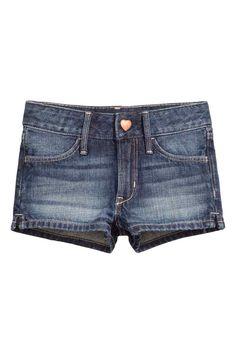 Džínsové šortky | H&M