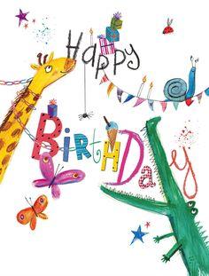 E Cards Verjaardag Te Laat