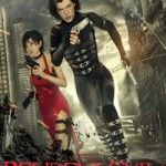 Resident Evil Retribution - Paul WS Anderson - 2012