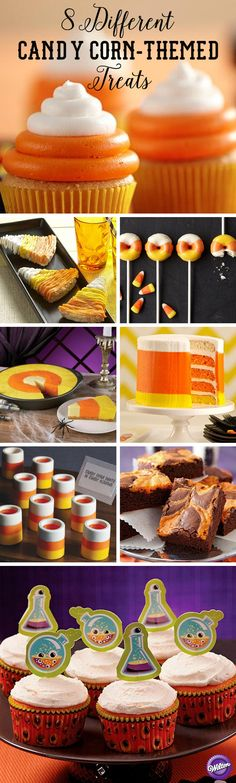 Whether you're a candy corn lover or hater, there are plenty of ways to serve up the iconic Halloween treat without the actual flavor.