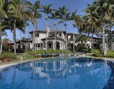 LeBron James Miami Mansion | You probably live in Cleveland and are still bitter (grin) I'm just ...