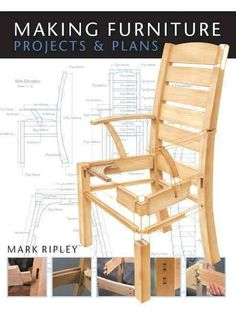In this compilation of projects and plans from Furniture & Cabinetmaking…
