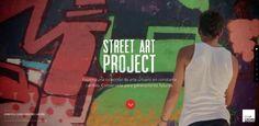 Google Street Art Project, arte urbano para la posteridad. La imagen de la semana http://www.genbeta.com/p/113867