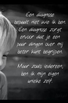 Zo is dat Words Quotes, Life Quotes, Sayings, Arthritis, Adhd Quotes, Coaching, Dutch Quotes, One Liner, Quotes For Kids