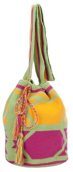 Charitybag Susu Bag - Wayuu Taya
