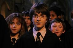 "How Much Do You Know About ""Harry Potter And The Sorcerer's Stone""?"