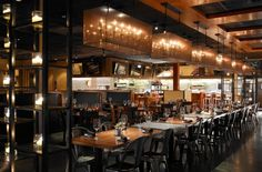 farm to table restaurant design - Google Search