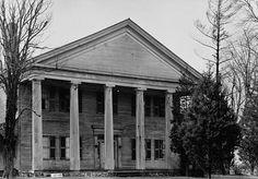 Judge Samuel Dexter House, Dexter Michigan