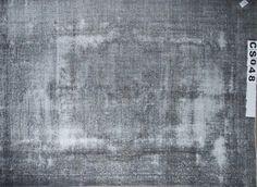 6.8x9.7ft Remade Vintage Floor Rug Carpet. di ArtcoreIstanbul, $946,00