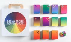 Designercise Ideation Kit