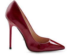 Buffalo High-Heel-Pumps