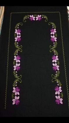 1 million+ Stunning Free Images to Use Anywhere Cross Stitch Borders, Cross Stitch Designs, Cross Stitch Patterns, Crewel Embroidery, Cross Stitch Embroidery, Embroidery Patterns, Palestinian Embroidery, Embroidered Roses, Free To Use Images