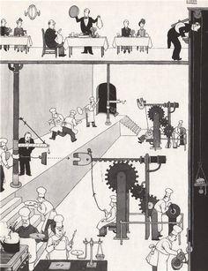 williams heath illustration - Google Search