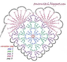 http://towerwitch.blogspot.gr/2013/02/3.html [] #<br/> # #Heart #Diagram,<br/> # #Crochet #Hearts,<br/> # #Charts,<br/> # #Html,<br/> # #Knitting,<br/> # #Patterns<br/>
