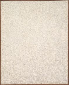 Chung Sang-hwa: Untitled 75-10, 1975. Acrylic on canvas, 161 x 130 cm. Courtesy of the artist and Kukje Gallery.