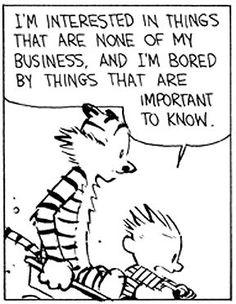 Pretty much my life...