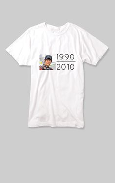 Get it while it's hot! Check out my custom t-shirt, for sale for a limited time through Makr: http://marketplace.makrplace.com/campaigns/540aa8da5472ba0200e9cfba