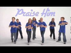 ▶ Lord I Lift Your Name On High - Go Fish - YouTube