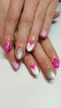 Gel nails