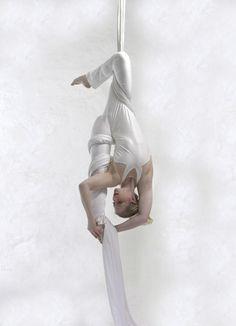 Nicole Pearson - Aerial Artist